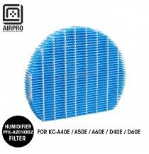 AIRPRO for Sharp PFIL-A201KKEZ Air Purifier Replacement Parts Humidifying Filter for KC-A40E, A50E, A60E, D40E, D60E