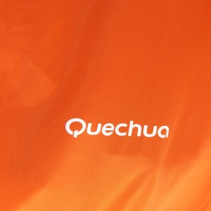 Quechua Rain Cover for High Volume Rucksack for 50 - 80L Backpacks
