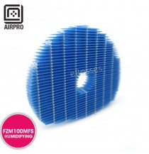 AIRPRO for Sharp FZ-C100MFE Replacement Humidifier Filter for KC-840E-B KC-840E-W KC-860E KC-850E KC-840E KC-C150E KC-C100E KC-C70E