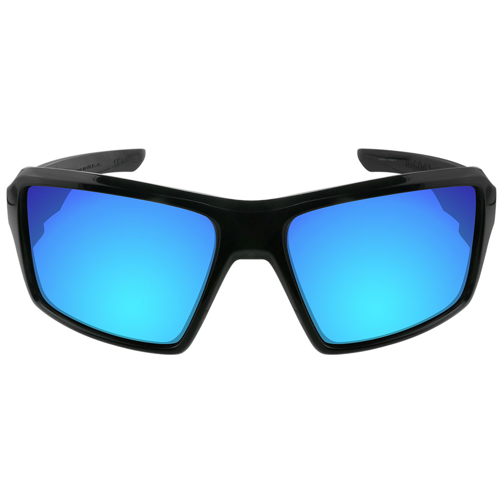 31edf292674 eBosses Polarized Lenses for Oakley Eyepatch 2 (Ice Blue)